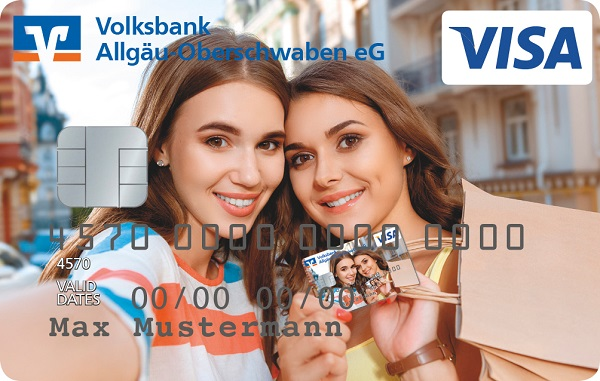 FreeCard - Die Kreditkarte speziell für junge Erwachsene