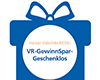 VR-GewinnSpar-Geschenklos der Volksbank Allgäu-West eG