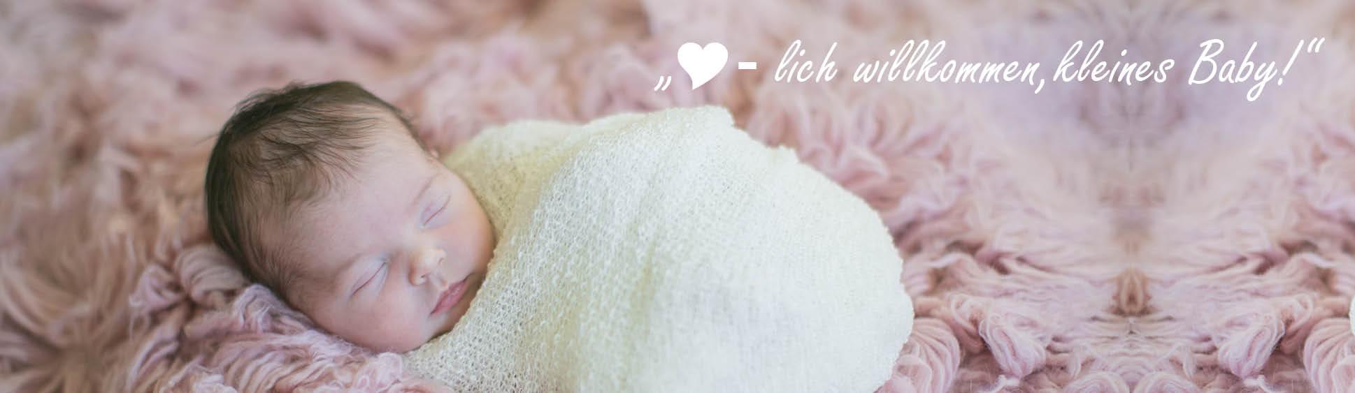 Holen Sie sich unseren VBAO-Babykoffer im Wert von 35,- €!