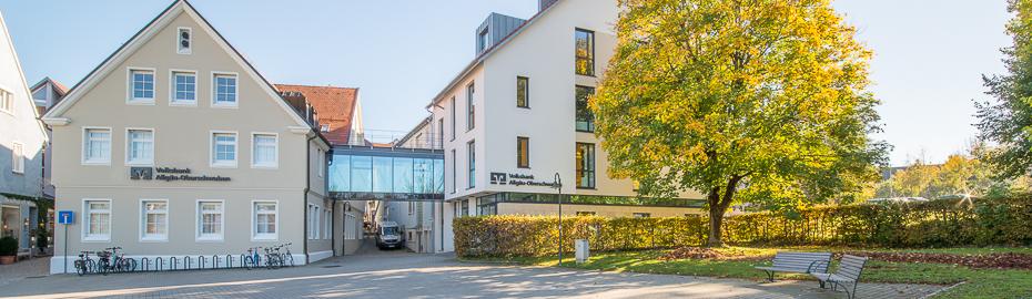 Leutkircher Bank Bad Waldsee