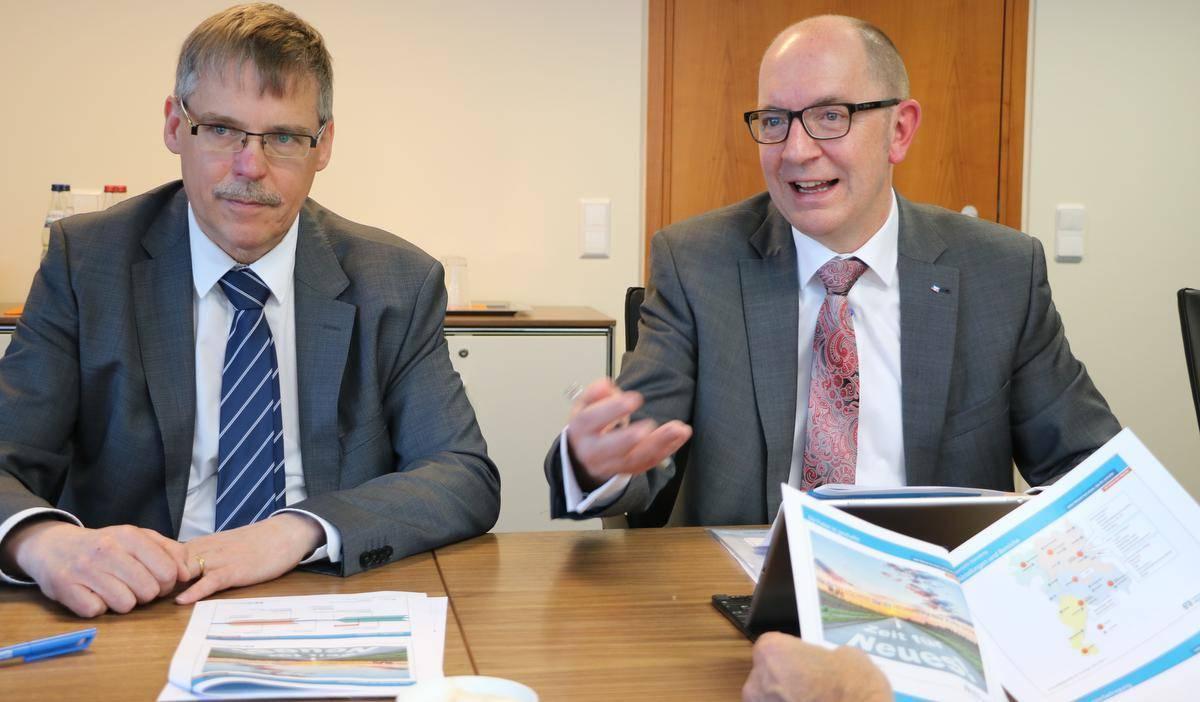 Erste Bilanz Nach Fusion Volksbank Allgau Oberschwaben Eg