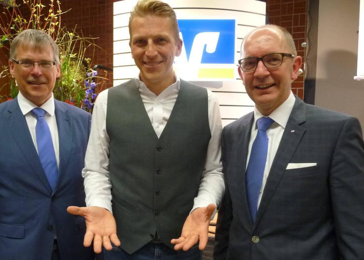 Mitgliederforum Kisslegg Volksbank Allgau Oberschwaben Eg