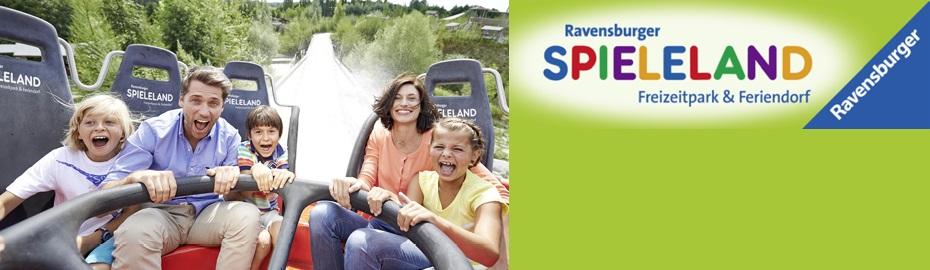 VR-Ferienaktion im Ravensburger Spieleland